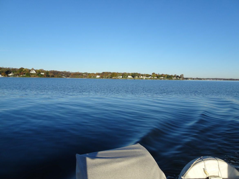 Herring Harbor to Deltaville